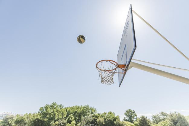 basket i haven